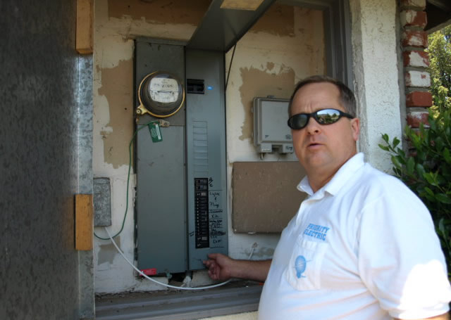 electric company agoura electrical contractor